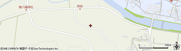 大分県国東市武蔵町三井寺943周辺の地図