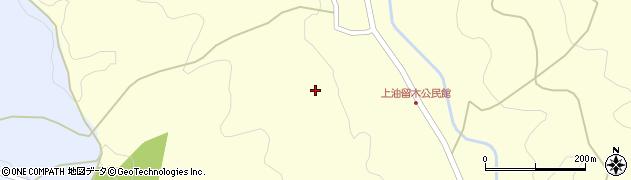 大分県国東市安岐町油留木2350周辺の地図