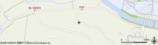 大分県国東市武蔵町三井寺916周辺の地図