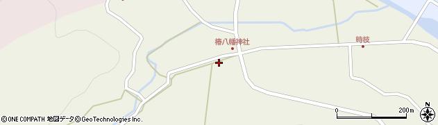 大分県国東市武蔵町三井寺810周辺の地図