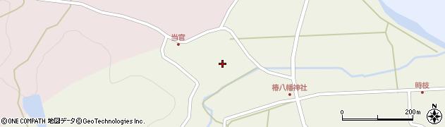 大分県国東市武蔵町三井寺401周辺の地図