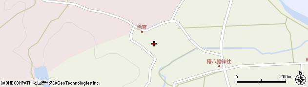 大分県国東市武蔵町三井寺372周辺の地図