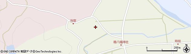 大分県国東市武蔵町三井寺398周辺の地図