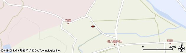 大分県国東市武蔵町三井寺397周辺の地図