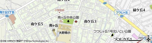 株式会社こどものとも福岡周辺の地図