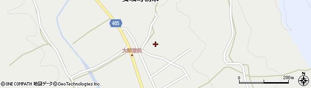 大分県国東市安岐町朝来3568周辺の地図