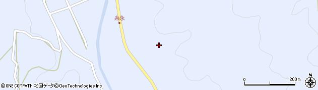 大分県国東市安岐町糸永2946周辺の地図