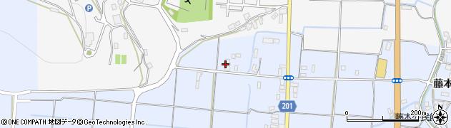 大分県国東市武蔵町古市1200周辺の地図