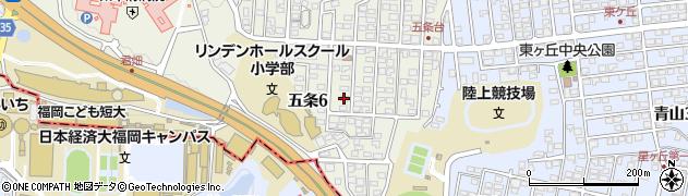 スタジオ スカイ周辺の地図