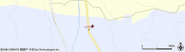 大分県国東市安岐町糸永2323周辺の地図