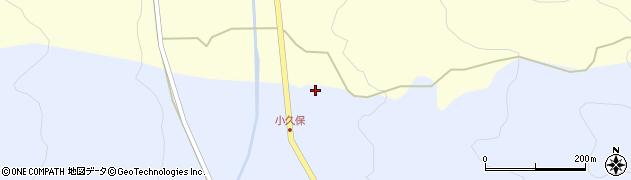 大分県国東市安岐町糸永2358周辺の地図