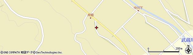 大分県国東市武蔵町手野435周辺の地図