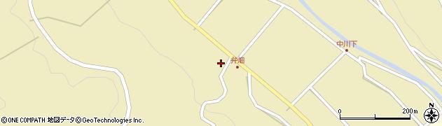 大分県国東市武蔵町手野1951周辺の地図