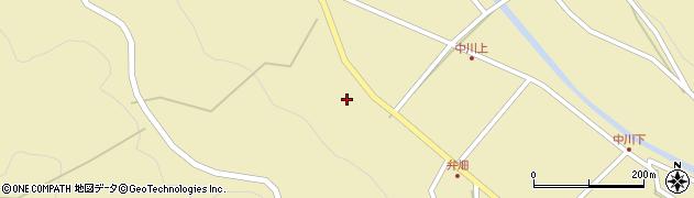 大分県国東市武蔵町手野1768周辺の地図