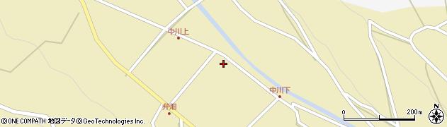 大分県国東市武蔵町手野508周辺の地図