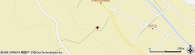 大分県国東市武蔵町手野1746周辺の地図