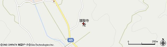 大分県国東市安岐町朝来583周辺の地図