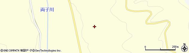大分県国東市安岐町富清168周辺の地図