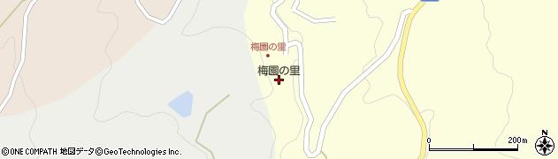大分県国東市安岐町富清2244周辺の地図