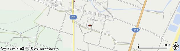 大分県国東市国東町重藤471周辺の地図