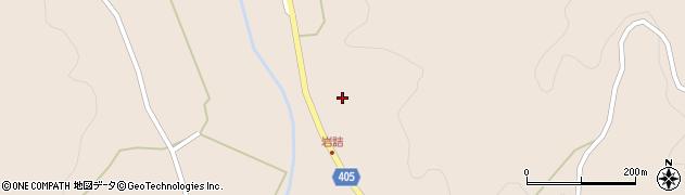 大分県国東市安岐町明治3170周辺の地図