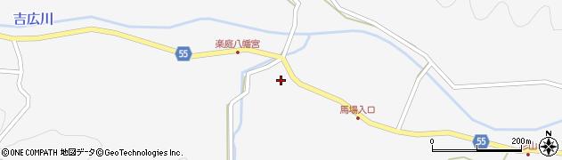 大分県国東市武蔵町吉広827周辺の地図
