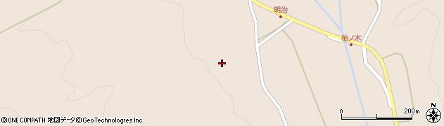 大分県国東市安岐町明治3733周辺の地図