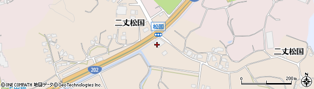 G−2周辺の地図