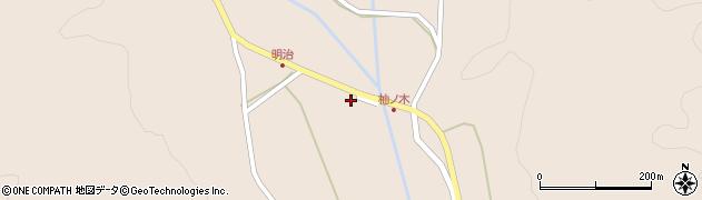 大分県国東市安岐町明治4781周辺の地図
