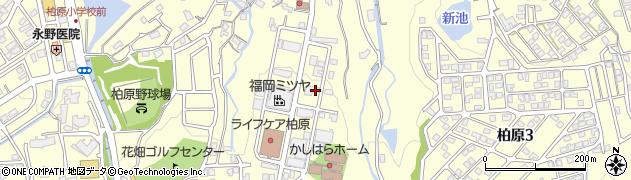 有限会社上田製作所周辺の地図