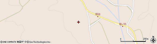 大分県国東市安岐町明治3795周辺の地図