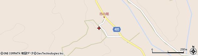 大分県国東市安岐町明治4132周辺の地図