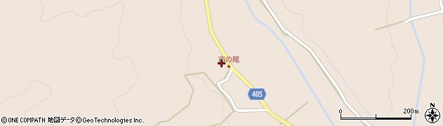 大分県国東市安岐町明治4594周辺の地図
