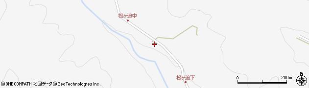 大分県国東市武蔵町吉広2300周辺の地図
