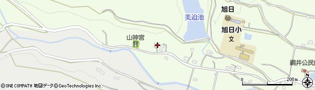 大分県国東市国東町綱井2211周辺の地図