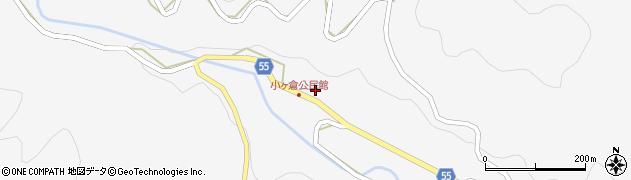 大分県国東市武蔵町吉広3171周辺の地図