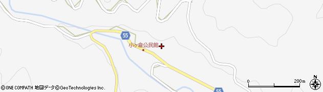大分県国東市武蔵町吉広3177周辺の地図