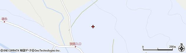 大分県国東市武蔵町麻田1475周辺の地図