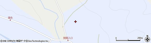 大分県国東市武蔵町麻田1467周辺の地図