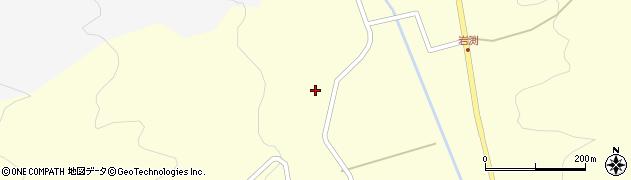 大分県国東市安岐町富清2742周辺の地図