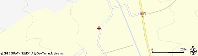 大分県国東市安岐町富清2733周辺の地図