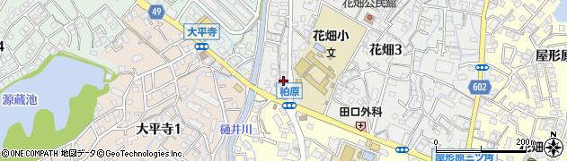 オールモストニューリサイクルショップ福岡周辺の地図