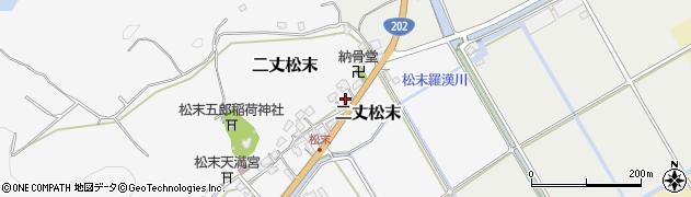 StudioKura周辺の地図