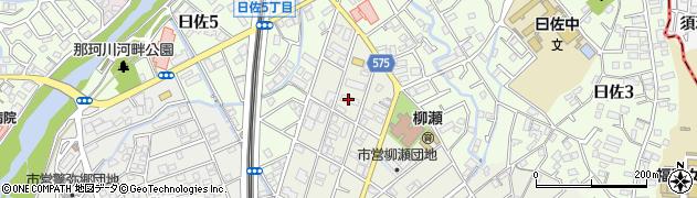 藤喜ビル周辺の地図