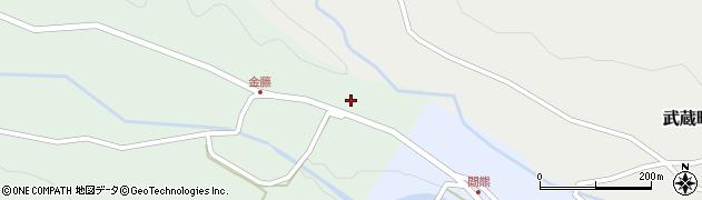 大分県国東市武蔵町丸小野2133周辺の地図