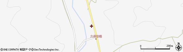 大分県国東市安岐町両子2468周辺の地図