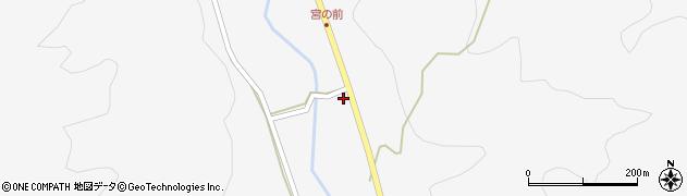 大分県国東市安岐町両子2419周辺の地図