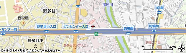 有限会社小石原ブロック 向新町店周辺の地図