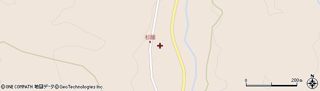 大分県国東市安岐町明治522周辺の地図