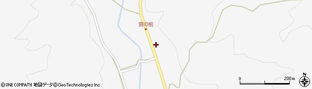 大分県国東市安岐町両子2413周辺の地図